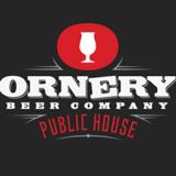Ornery Austrian Dreams beer