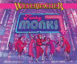 Weyerbacher Funky Monks beer