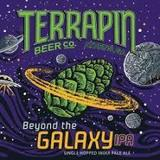 Terrapin Beyond the Galaxy Beer