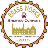 Brass Works Bloody Farmhouse beer