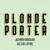 Mini perrin blonde porter 2