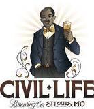 Civil Life Oatmeal Brown beer