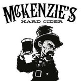 McKenzie's Black Cherry Cider Beer