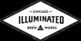 Illuminated Brew Works ADHDDDHD beer