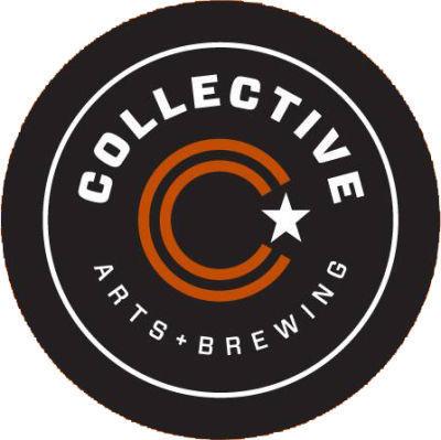 Collective Arts Bourbon Barrel Aged Imperial Porter Beer