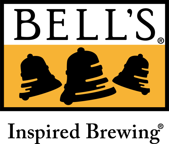 Bell's L'Appel du Vide Blackberry beer Label Full Size