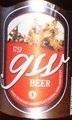 Cottrell 1757 GW beer