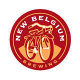 New Belgium Belgian Abbey Triple Beer