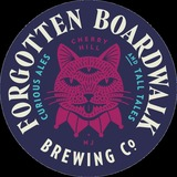 Forgotten Boardwalk's Gravity Road beer