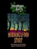 OddSide Morning Wood Beer