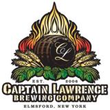 Captain Lawrence Muddy Kriek Beer
