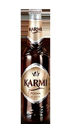 Karmi Poema beer Label Full Size