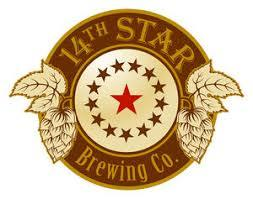 14th Star Follow Me IPA beer Label Full Size