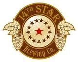 14th Star Follow Me IPA beer