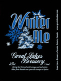 Great Lakes Winter Ale beer