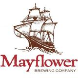 Mayflower Alden DIPA Beer