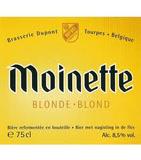 Dupont Moinette Blonde beer