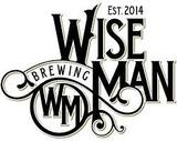 Wise Man Noble Alchemy Dry-hopped Farmhouse Ale beer