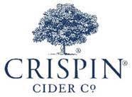 Crispin Rose Cider beer Label Full Size