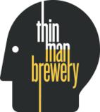 Thin Man/KCBC Terrified Of Sharks beer