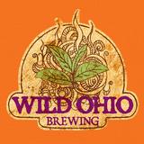 Wild Ohio Blood Orange Tangerine (Gluten Free) Beer
