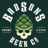 Bad Sons Flight Risk Beer