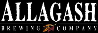 Allagash Pastiche Blended Barrel Aged Ale beer Label Full Size