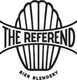 The Referend Berliner Messe beer