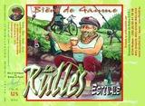 La Rulles Estivale Beer