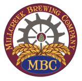 Mill Creek Shield Series: Belgian Strong Dark Ale Beer