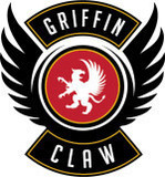 Griffin Claw Copyright beer Label Full Size