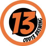 Odd13 QDH Codename: Superfan beer