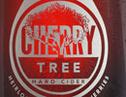 Cherry Tree Cider beer