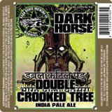 Dark Horse Double Crooked Tree IPA 2018 Beer