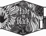 Left Hand Fade to Black IPA beer