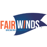 Fair Winds Home Port Stout beer