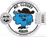 Mikkeller SD Mr. Cloudy beer
