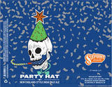 Sixpoint Party Hat beer