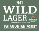 H41 Wild Lager beer