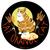Mini fat orange cat sweet jane 5 1