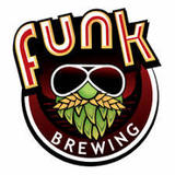 Funk South Mountain Coffee Stout Beer
