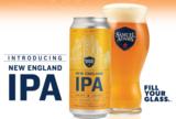 Sam Adams New England Hazy IPA Beer