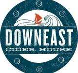 Downeast Dry Hopped Grapefruit beer