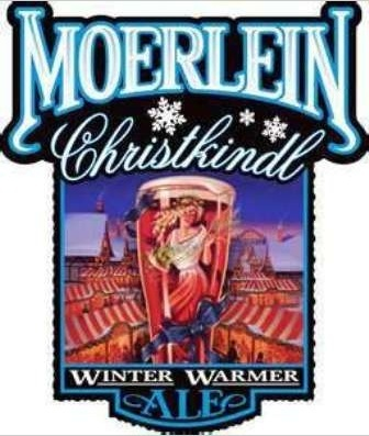 Christian Moerlein Christkindl beer Label Full Size