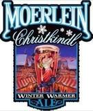 Christian Moerlein Christkindl beer