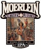 Christian Moerlein Northern Liberties IPA beer