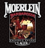 Christian Moerlein Barbarossa beer