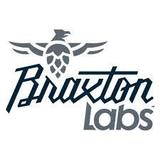 Braxton Labs Pear beer