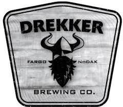 Drekker Brewing Ectogasm beer Label Full Size