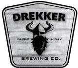 Drekker Brewing Ectogasm beer